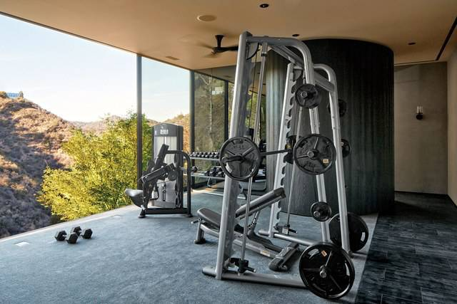 Choosing the best home gym exercise and workout equipment